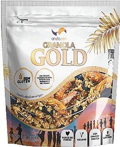 Granola Gold 200g - Onda Zen