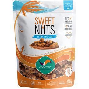 Seet Nuts Low Carb 200g - Onda Zen