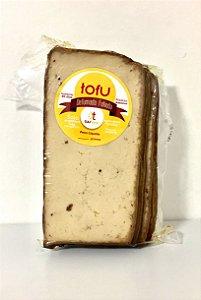 Tofu Defumado Fatiado 250g - Uai Tofu