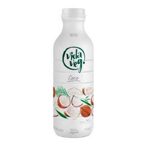 Bebida Fresca de coco 700mL - Vida Veg