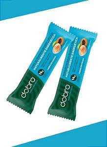 Barra Proteica Creme de Papaia 50g - Dobro