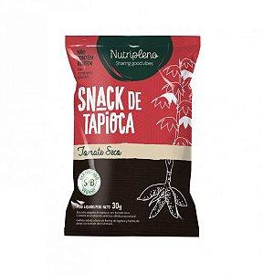 Snack de tapioca sabores 30g - nutripleno