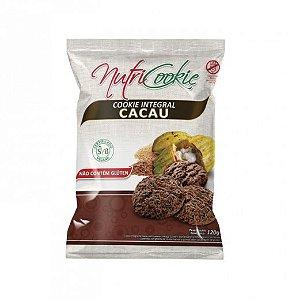 Cookie integral sabores 30g - nutripleno