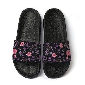 Chinelo primavera slide benassi feminino sandália