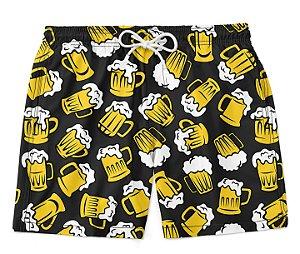 Short Bermuda Beer Cerveja Sextou