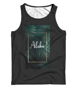 Regata Basic Summer Aloha