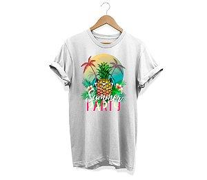 Camiseta Unissex Summer Party