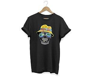 Camiseta Unissex Aloha 'Oe