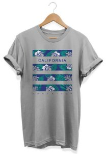 Camiseta Unissex California Surf Ride