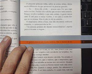 Fita de Leitura - Destaca Frase