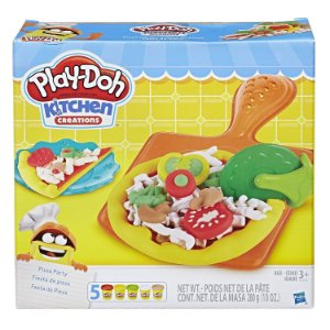Play-Doh Festa da Pizza