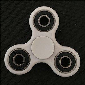 Fidget Hand Spinner Branco