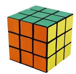 Cubo mágico simples