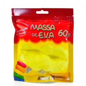 Massinha de EVA 60g