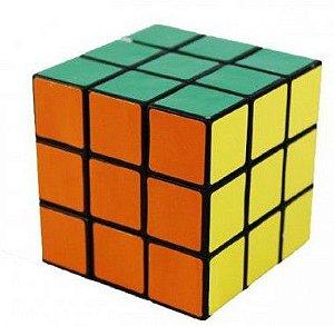 Cubo Magico Simples