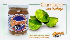 Geleia de Cambuci com Cachaça - 220g