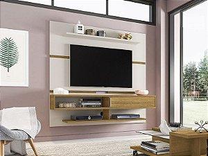 Painel Para Tv Até 65 Polegadas 1 Porta Búzios Móveis Bechara