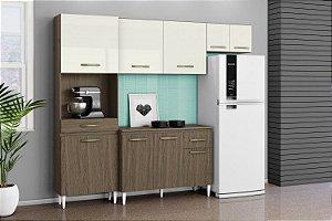 Cozinha Compacta Lais -4-Pecas Aramóveis