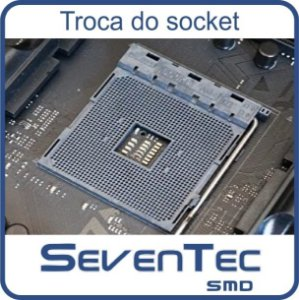 Troca do Socket Asus PRIME X370-PRO
