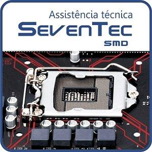 Troca do Socket Asus ROG STRIX Z370-I GAMING