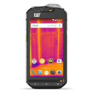 Caterpillar Cat S60 Dual Sim 32gb Tela 4.7 13mp