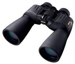Binóculo Nikon 7247 Action 16x50 Ex