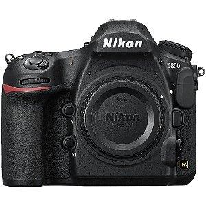 Câmera Nikon D850 DSLR