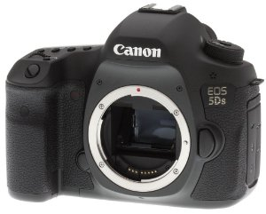 Camera Canon EOS 5DS
