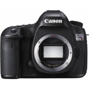 Camera Canon EOS 5DS R