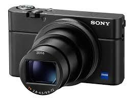 Camera Sony Cyber-shot Dsc Rx100 Vi Mark 6