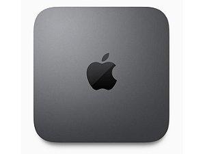 Apple Mac Mini - 2018 - Última  Versão - Todas as Memórias