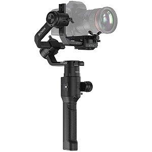 Estabilizador Camera Dji Ronin-s Standard com Follow Focus
