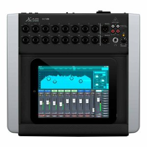 Mesa De Som Digital Behringer X Air X 18