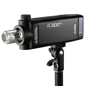 Godox Ad200 pro Bolso Flash
