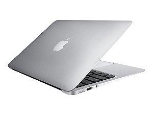 Macbook Air 13 i5 1.6GhZ 4Gb 128Gb Ssd MJVE2LL/A - De Vitrine