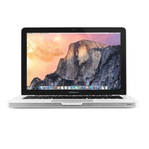 Macbook Pro 13 I5 2.5GhZ 16Gb 512Gb Ssd MD101LL/A - De Vitrine