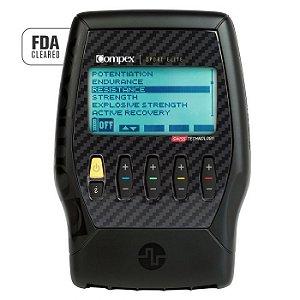 Compex Sport Elite 2.0 Tens Eletroestimulador