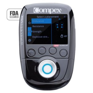 Compex Usa Wireless 2.0 Tens Eletroestimulador