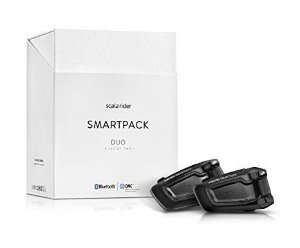 Scala Rider Smartpack Duo Intercomunicador Par