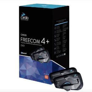 Cardo Scala Rider Freecom 4+ Plus Duo 4 + Jbl