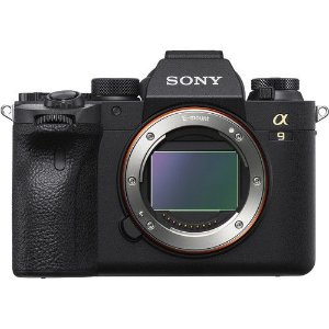 Camera Sony Alpha a9 II Mirrorless
