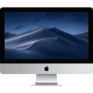 Apple iMac 2019 21,5 4k Retina i5 3.0 GhZ 8gb 1tb Fusion MRT42
