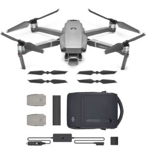 Drone Dji Mavic 2 Pro + Kit Fly More Combo