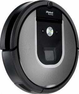 Robô Aspirador De Pó Inteligente Roomba 960 Irobot