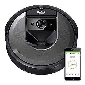 Roomba I7 7150 Bivolt - Robô Aspirador De Pó Inteligente Irobot