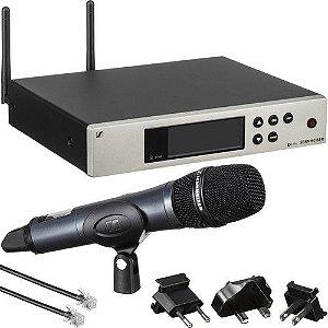 Microfone Sennheiser Ew100 845s G4 Ew 100 G4-845-s