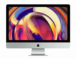 Apple iMac 2019 27,5 polegadas 5k MRR02LL/A i5 8gb Ram 575x 1Tb Fusion Drive