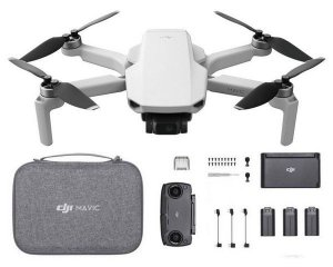 Drone DJI Mavic Mini Fly More Combo