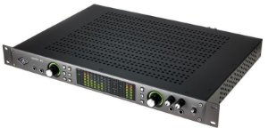 Apollo X6 Interface - Universal Audio