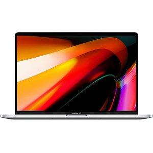 Macbook Pro 16 2020 I9 16gb RAM 1TB SSD AMD Radeon Pro 5500M Cinza MVVK2LL/A